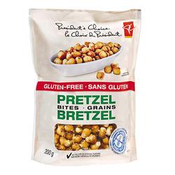PC Gluten-Free Pretzel Bites