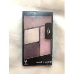 Wet n wild eyeshadow petalette
