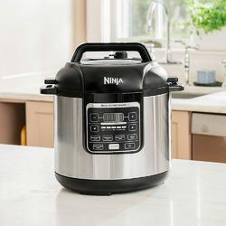Ninja Instant Cooker.