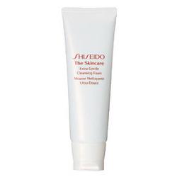 Shiseido Extra Gentle Cleansing Foam