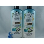 Herbal essence birch bark extract shampoo and conditioner