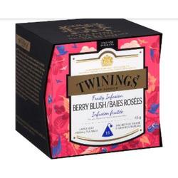 Twinings Berry blush infusion