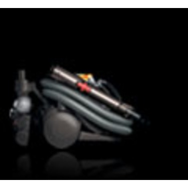 Dyson DC21 Stowaway Canister Vacuum