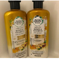 Herbal Essences Honey & Vitamin B Shampoo & Conditioner