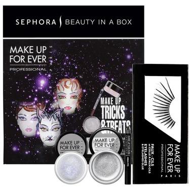 Make Up For Ever Tricks & Treats