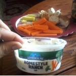 LiteHouse Homestyle Ranch Dip