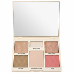 CoverFx Perfecter Face palette