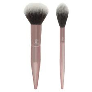MODA Powder + Soft Glow brushes