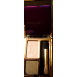 Elizabeth Arden Eye Shadow Duo Classic Khaki #01