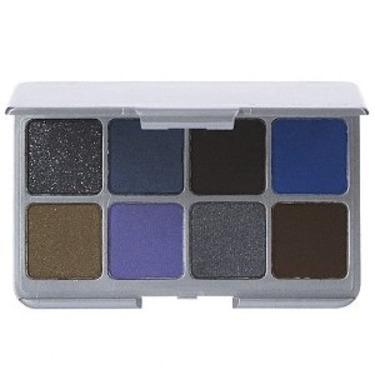 CARGO Wet/Dry Eyelining Palette