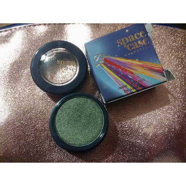 Space Case Cosmetics Eye Shadow - Messy Lochnessy