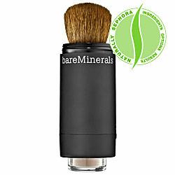 Bare Escentuals Matte Mini Refillable Buffing Brush