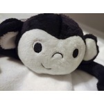 Tommee Tippee 3 in 1 Lovey Marco Monkey Soft Security Blanket