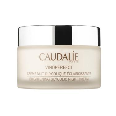 Caudalie Brightening Glycolic Night Cream