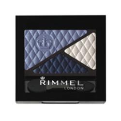 Rimmel London Glam'Eyes Trio Eye Shadow