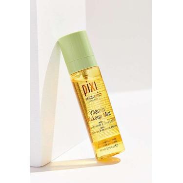 Pixi Skintreats Vitamin Wakeup Mist
