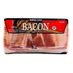 Kirkland bacon