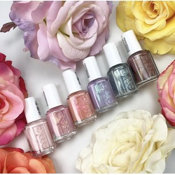 Essie Spring 2019 nail colour collection