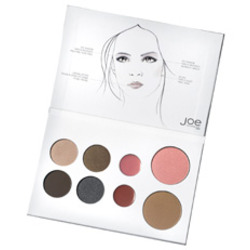 Joe Fresh Five Minute Face Palette