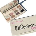 White Chocolate Chip Eyeshadow Palette