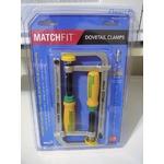MATCHFIT Dovetail Clamps