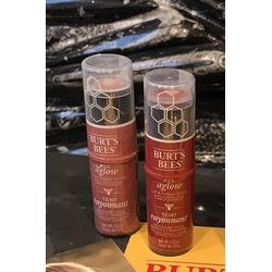Burt's Bees All Aglow Lip & Cheek Stick
