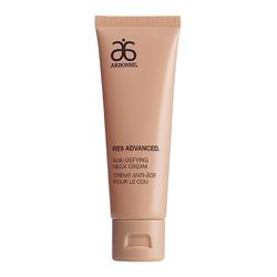 Arbonne neck cream