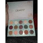 Colorpop palette