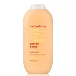 Method Body Wash Energy Boost