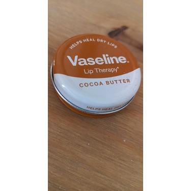 Vasaline lip therapy