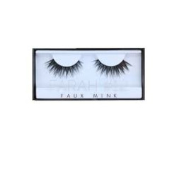 HUDA BEAUTY Faux Mink Lash Collection in #12 Farah