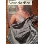 Wonder Bra Style 7575 - Side Shaping