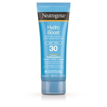 Neutrogena Hydro Boost Water Gel Sunscreen SPF30