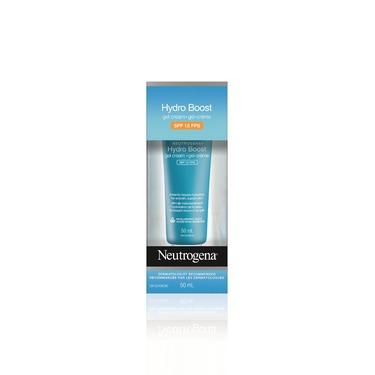 Neutrogena Hydro Boost Gel Cream SPF15
