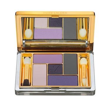 Estee Lauder 5 Color Eyeshadow Palette in Surreal Violet