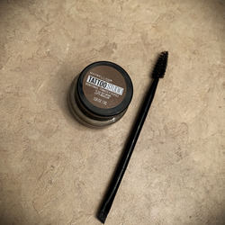 Maybelline TattooStudio Brow Pomade Eyebrow Makeup