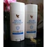 forever living Aloe Ever Sheild no stain deodorant
