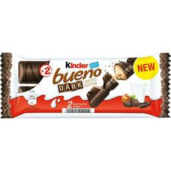 kinder Bueno Dark Chocolate