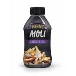 Heinz Aioli Garlic