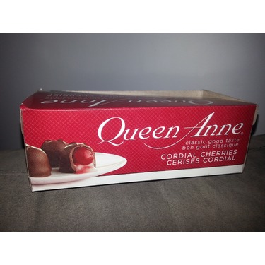Queen Anne's Chocolate Covered Cordial Cherries