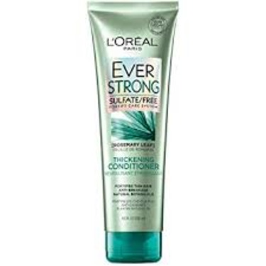 L'oreal Everstrong Shampoo