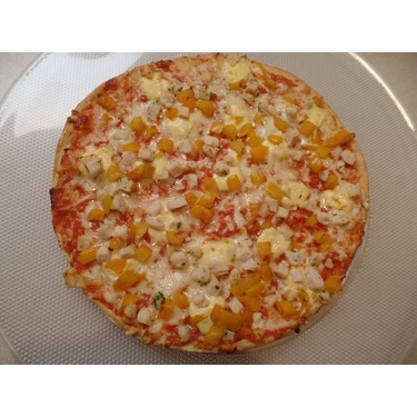 Yes It's Pizza - Cauliflower Crust- Dr. Oetker
