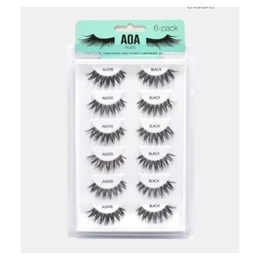 AOA lashes