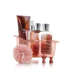 Bath & Body Works Splish Splash Gift Set