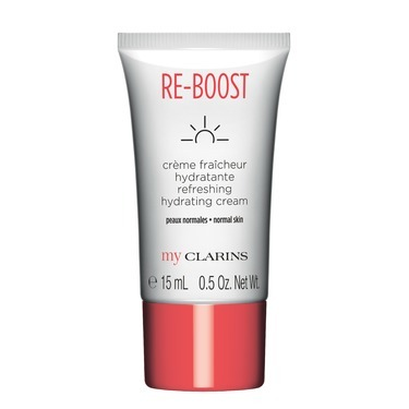 My Clarins RE-BOOST Refreshing Moisturizing Cream