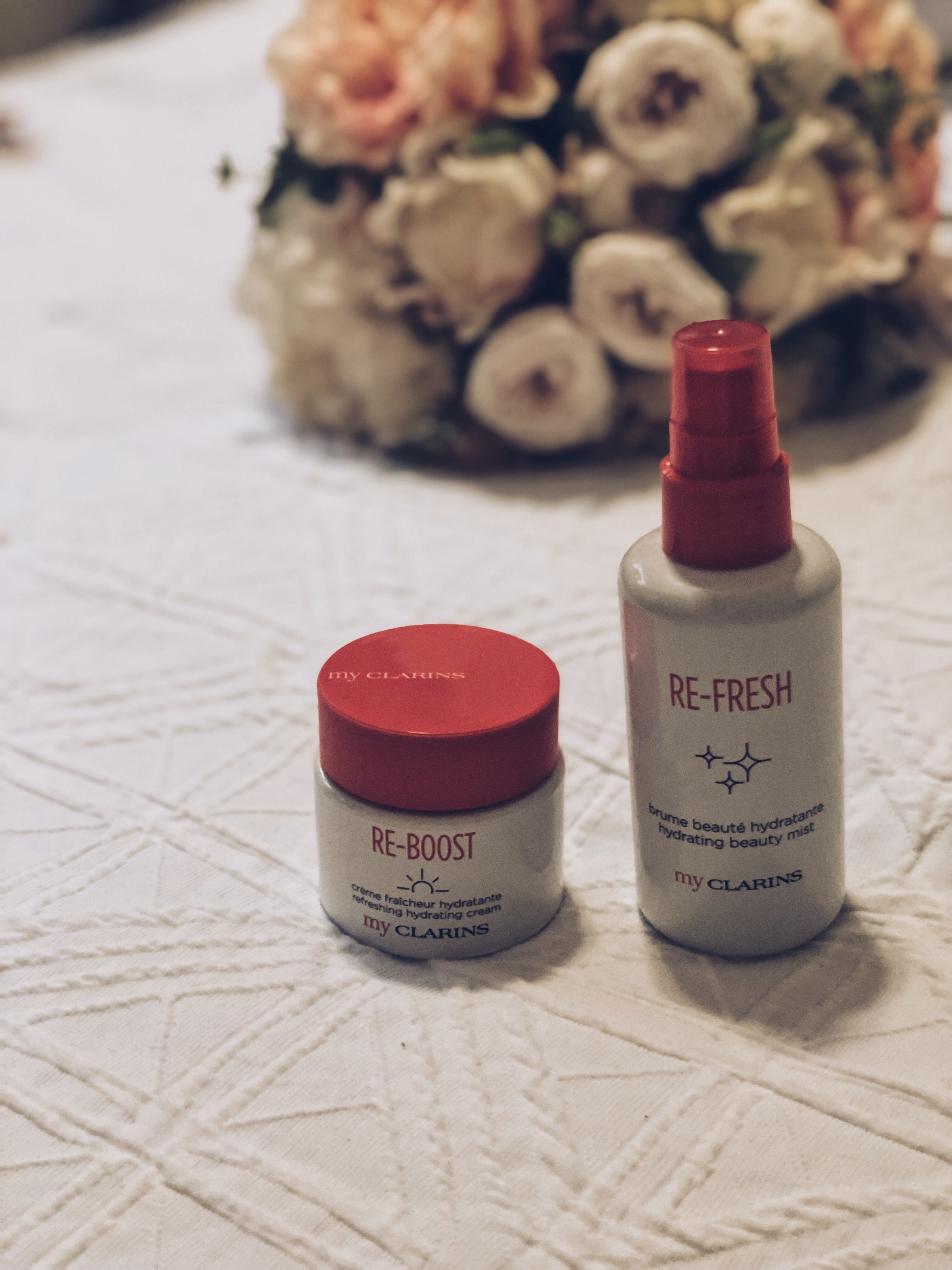 My Clarins RE-BOOST Refreshing Hydrating Cream by Clarins #17