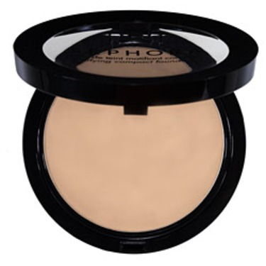 Sephora Collection Matifying Compact Foundation