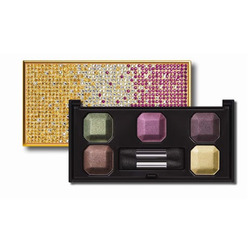 Lise Watier Eye Shadow Palette Jingle Belle