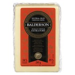 Balderson Extra Old Cheddar