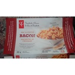 Pc mac and cheese bacon